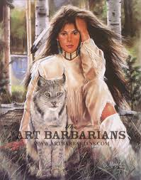 art barbarians world class art
