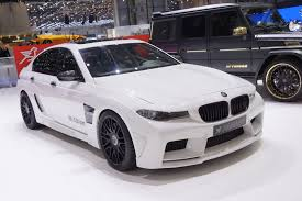 Hamann unveils the BMW M5 Mi5Sion   BMWCoop