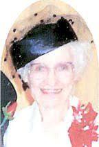 """Ola Mae """"Candy"""" Amend Clarke (1913-2006) - Find A Grave Memorial"""
