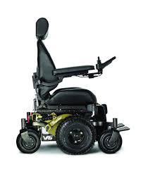 frontier v6 all terrain electric wheelchair