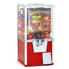 Toys For Vending Machines Awesome 48 Toy Capsule Vending Machine Gumball Machine Warehouse
