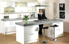 white gloss kitchen cabinets premier kitchen doors in high gloss white by white gloss kitchen cabinets