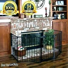 baby fireplace gates gate home depot dream proof post interior design pictures