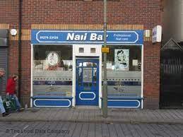 nail bar camberley similar nearby