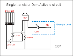 solar light circuit diagram the wiring diagram solar night light circuit diagram diagram circuit diagram