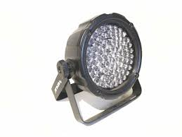 Venue Thinpar38 10mm Led Lightweight Par Light Black Upc 656238020961 Venue Thinpar38 10mm Led Lightweight Par