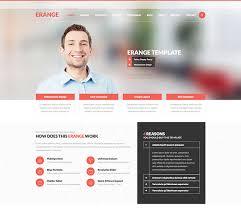 Html5 Website Templates Inspiration 28 Professionally Designed HTML28 Business Website Templates Web