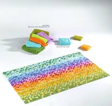 multi colored bath rugs photo 4 of 6 bath mat photo 4 mosaic multi colored bath rug ideas multi colored striped bath mat