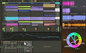 Tempo Mixing Chart Voodoohop Harmony And Tempo Tools For Ableton Live Thomas