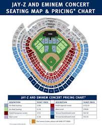Yankee Stadium Concerts New York Yankees