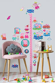 peppa pig family wall stickers bedroom wall sticker art mural wallpaper peppa pig wall mural stickers on peppa pig wall art stickers with peppa pig family wall stickers bedroom wall sticker art mural