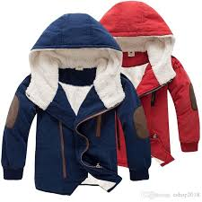 best deal autumn winter boys jacket for boys children clothing hooded outerwear baby boy clothes 4 12 year whole toddler winter coats on best girls