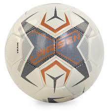 Футбольный <b>мяч Larsen</b> Team <b>№5</b> white - отзывы покупателей на ...