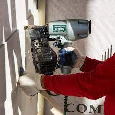 15 degree pneumatic siding nailer