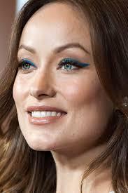 olivia wilde makeup her premiere 2016 6