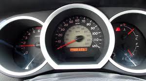 2008 Toyota Tacoma SR5 6-speed Manual Start up and walk around ...