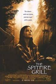 spitfire grill. the spitfire grill.jpg grill wikipedia