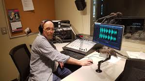 """Eugene Wolf """"What in the World"""" • WEHC 90.7 FM • Emory & Henry"""
