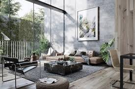 30 masculine living room ideas