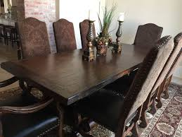 16 best tuscan furniture tuscan dining room tables tuscan dining tuscan style dining tables
