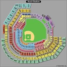 Milwaukee Brewers At St Louis Cardinals At Busch Stadium