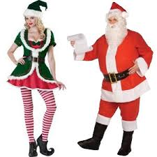 Christmas Costumes Ideas What Does Your Costume Mean  Party Christmas Party Dress Up Themes For Adults