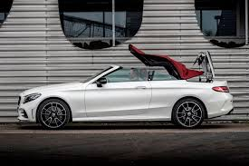Pricing and which one to buy. 2019 Mercedes Benz C Class Convertible Review Trims Specs Price New Interior Features Exterior Design And Specifications Carbuzz