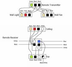 ceiling fan wiring diagram wiring diagrams and schematics how to install a ceiling fan remote gallery