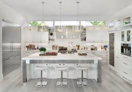 white cabinets grey floors. Beautiful Cabinets 15 Cool Kitchen Designs With Gray Floors  Makeover Pinterest  Kitchen Design And Flooring In White Cabinets Grey S