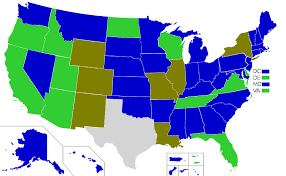 50 In All Of Legal Age Consent - Alliance Survivor States