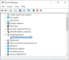 How to get started on windows. Installing Epson Perfection 1200u Scanner Drivers Under Windows 10 Vance Bell Philadelphia Pa