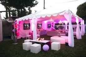 backyard wedding als backyard wedding tent als best of sweet backyard party outdoor party decor by