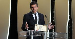 Antonio Banderas wins <b>best</b> actor at <b>Cannes</b> - Esquire Middle East