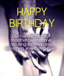 Birthday Quotes For Myself Beauteous 48 Happy Birthday Quotes For Boyfriend CUTE ROMANTIC