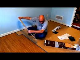 trafficmaster wood flooring interesting on floor with installing allure trafficmaster resilient vinyl you 26