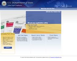 how to complete the ds passport application org how to complete the ds 11 passport application