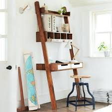 slanting bookcase leaning bookcase ladder shelving narrow silver ladder shelf dark wood ladder urban ladder leaning bookshelf desk plans