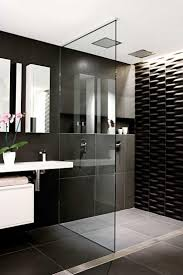 Black And White Tiles 25 Best Black Wall Tiles Ideas On Pinterest Kitchen Wall Tiles
