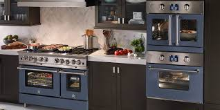 your new kitchen starts with bluestar
