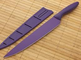 Original Vintage Kershaw Kai Blade Trader Six Knife Set Kershaw Kitchen Knives