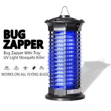 Uv Light Insect Killer Safety Garsum Bug Zapper Lovely Items You Bought Again Mosquito