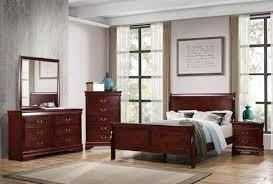 Full Bedroom Sets – Katy Furniture