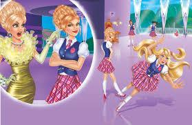 barbie princess charm image