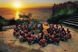 Kecak Dance & Seafood Dinner : Uluwatu ...