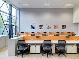 office remodel. Embarking On An Office Refurbishment Or Remodeling Project Presents Opportunity To Increase Productivity, Remodel