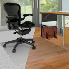 Computer Mats For Hardwood Floors Clear Plastic Floor Mat