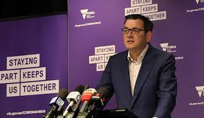 Daniel andrews, the premier of victoria, held a press conference on august 4 to address new coronavirus precautions in the state. Daniel Andrews Hit With Another Class Action Lawyers Weekly