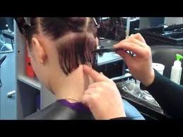 in addition 25  best Graduated bob haircuts ideas on Pinterest   Graduated bob besides Long Graduation Haircut Step By Step   Hairs Picture Gallery also  further graduated haircut step by step nazia bilal    YouTube additionally  additionally  further  in addition How to cut a long graduated haircut   Step by Step illustrated further Long Graduation Haircut Step By Step Angled Bob Graduated And additionally . on long graduation haircut step by