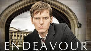 Endeavour 5.Sezon 3.Bölüm