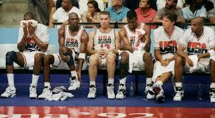 1992 Dream Team Depth Chart Random Thoughts On Magic Johnson And The Dream Team Realgm